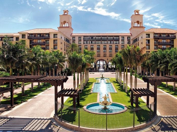 Lopesan Costa Meloneras Resort & Sp...